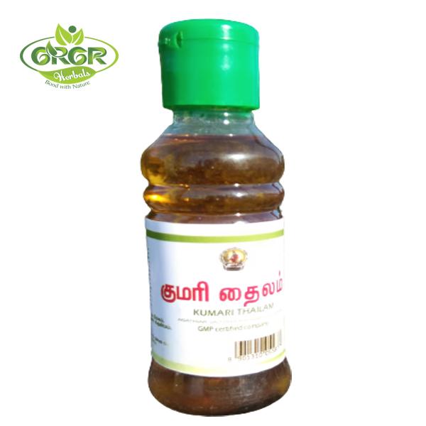 KUMARI THAILAM