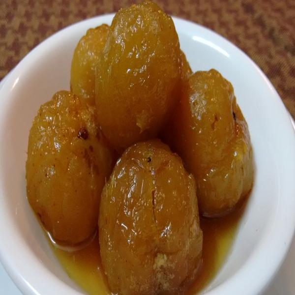 Amla Honey Dip-900gm