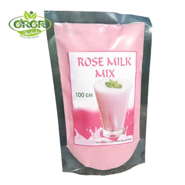 ROSE MILK POWDER