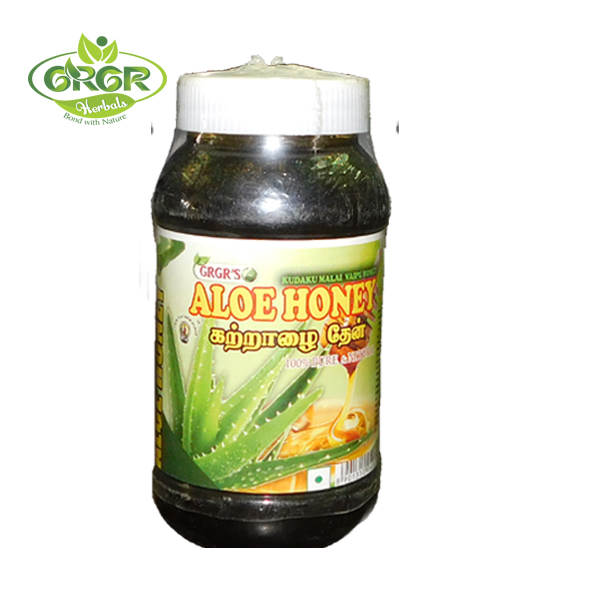 ALOEVERA HONEY