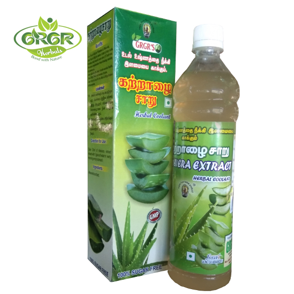 Aloevera Extract- 750ml