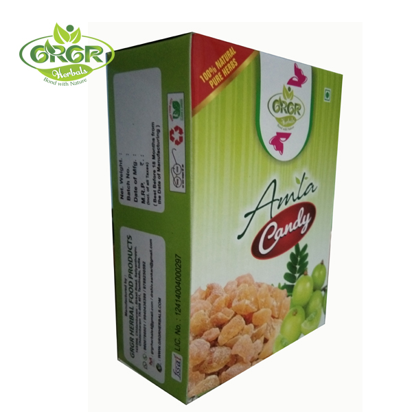 AMLA CANDY- 100gm