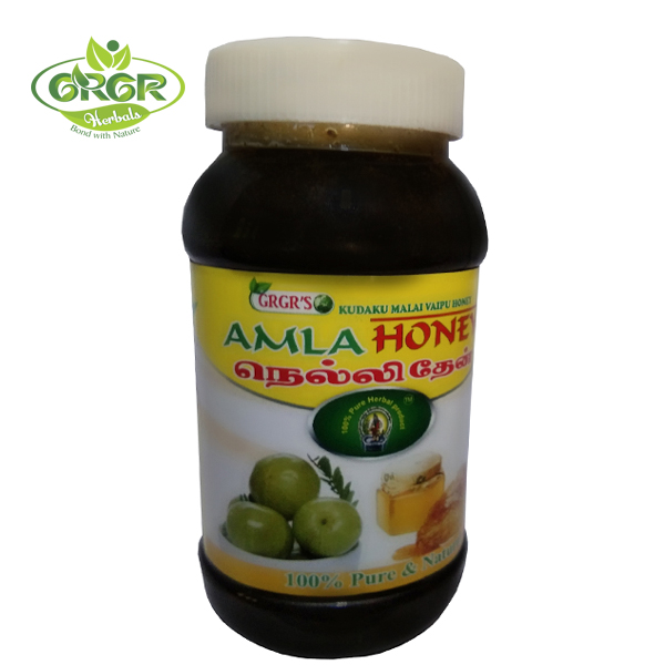 AMLA HONEY- 500g