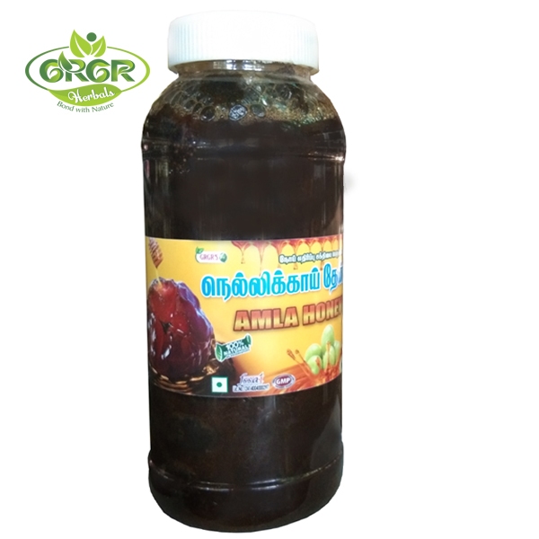 Amla Honey Dip-900gm