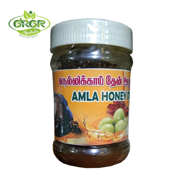 AMLA HONEY DIP- 300g