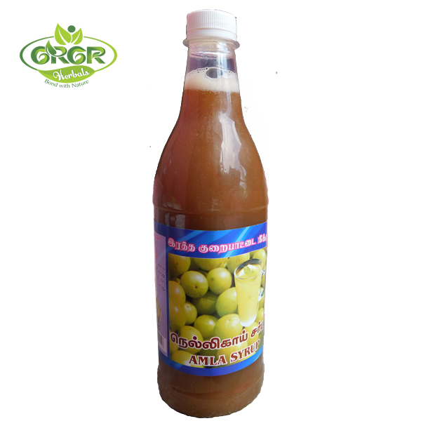 AMLA SARBATH- 700ml