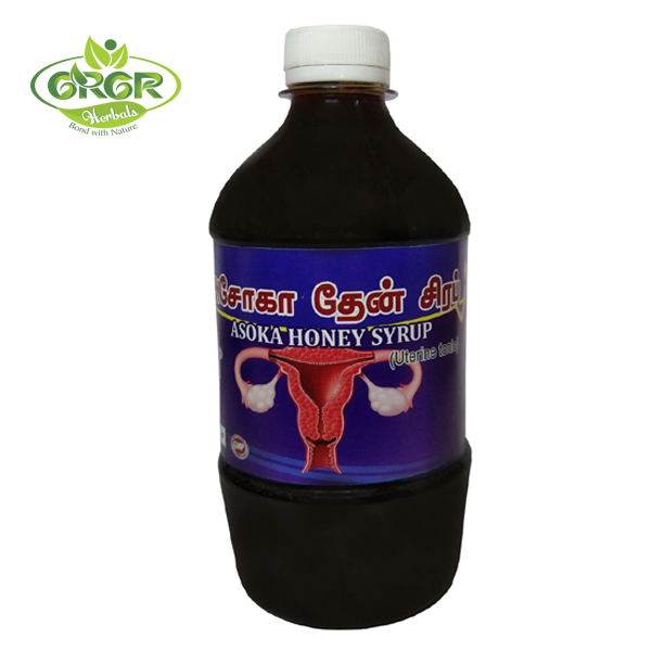 Ashok Honey Syrup