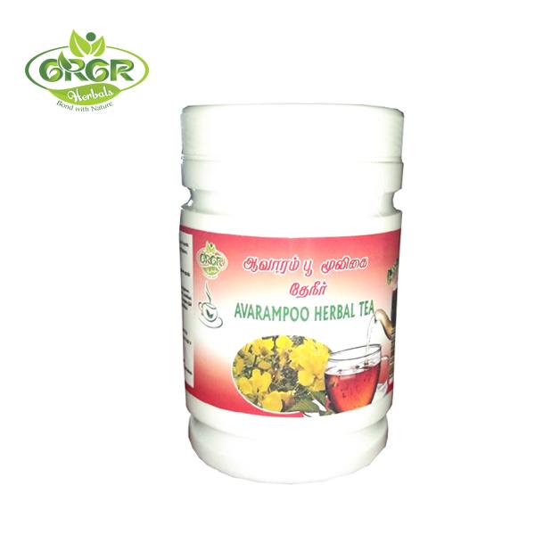 AVARAMPOO HERBAL TEA