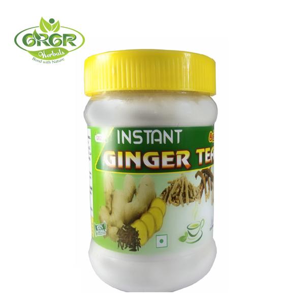 GINGER TEA MIX- 180gm