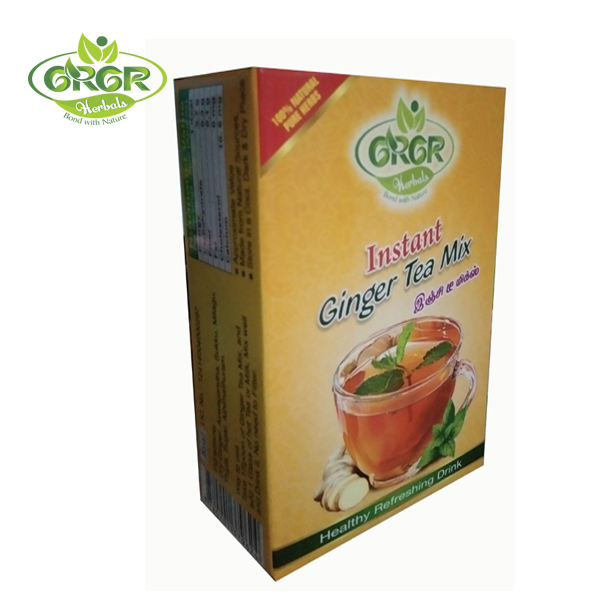 GINGER TEA MIX- 150gm