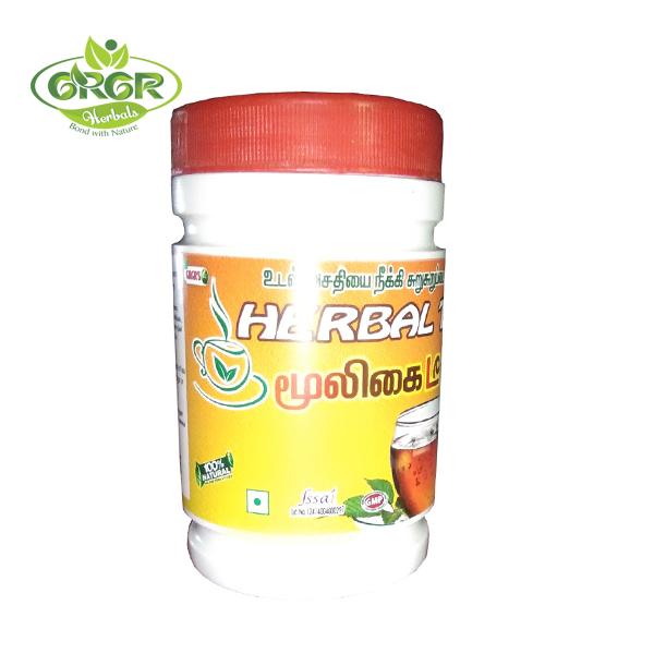 HERBAL TEA POWDER-200gm