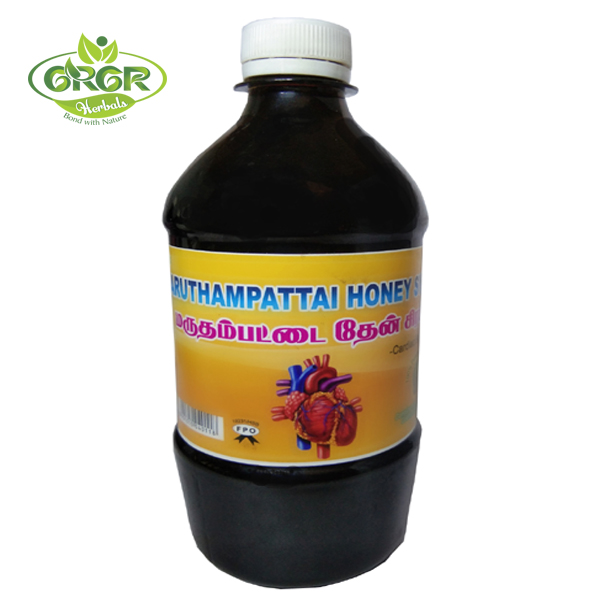 MARUTHAMPATTAI HONEY