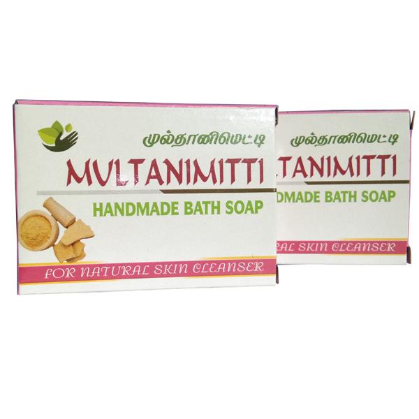 MULTANIMITTI SOAP