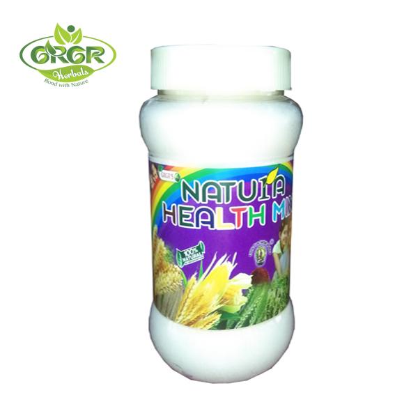 NATURA HEALTH MIX