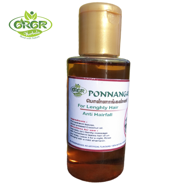 PONNANGANNI HAIR OIL