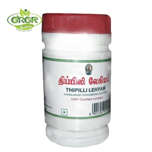 THIPPILI LEGIYAM